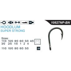 Mustad Hoodlum Hook 10827NP-BN
