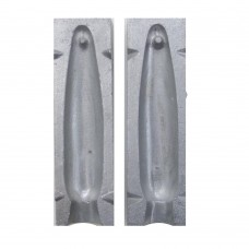 Sinker Mould 32oz Bottom
