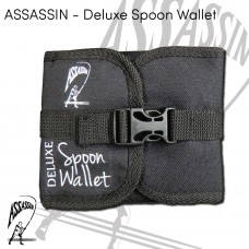ASSASSIN SPOON WALLET DELUXE