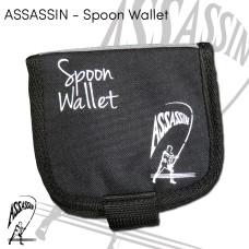 ASSASSIN SPOON WALLET