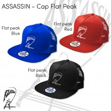 ASSASSIN TRUCKER CAP