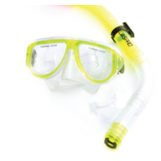 AquasPro COMBO SETS Yellow