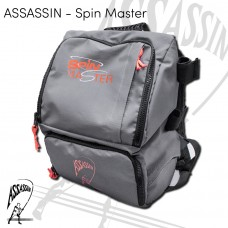 ASSASSIN SPIN MASTER COMPACT