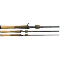 Berkley Lightning III 6.6ft M Spin 2pc