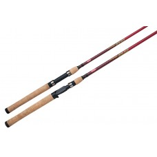 BERKLEY CHERRYWOOD HD 7ft Spinning Medium 1/8-3/4oz with Berkley Trilene