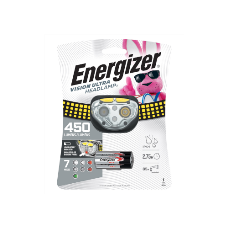 ENERGIZER HEADLIGHT 450 LUMENS