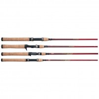Berkley Cherrywood HD 4.6ft UL Spin 1pc