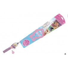 DISNEY PRINCESS KIDDIES ROD & REEL