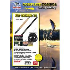 Fly Fishing Combo 13