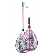 BERKLEY  Retractable Catch & Release Net