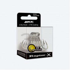 BKK Raptor-X