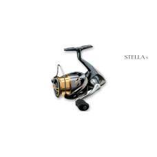 SHIMANO STELLA STL2500FI REEL