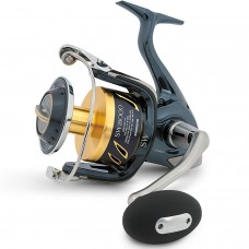 SHIMANO STELLA STL-SW 8000PG REEL WAS R14500 now R13990