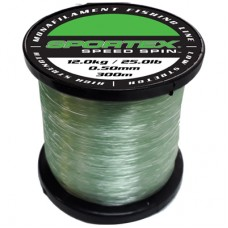 Sportex Speed Spin 300m Green