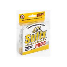 Sufix Performance Pro8 0.12mm/8.2kg/275m/18LB/300Yds