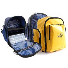 TEZA TIDAL TRIPPLE BLUE BAG