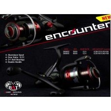 BAT ENCOUNTER BAITRUNNER REEL 6000 1BB