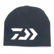 DAIWA BEANIE KNITTED (BLACK)