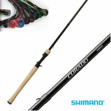 SHIMANO CURADO CASTING ROD CDCC72MH MEDIUM/HEAVY 6,1ft 1pc  was 1999.00 now 1699
