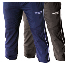 DAIWA TRACK SUIT PANTS- LIGHT MATERIAL COLOR NAVY