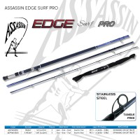 Assassin Edge Surf Pro 14'6ft  X HEAVY 6-8oz Spin