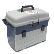 TACKLE BOX BERKLEY 1415224 3TRAY W/STORAGE LID
