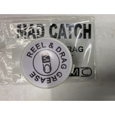 MAD CATCH REEL & DRAG GREASE