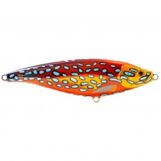 """NOMAD Madscad 190 Deep Fast Sink - 7.25"""" CORAL TROUT"""
