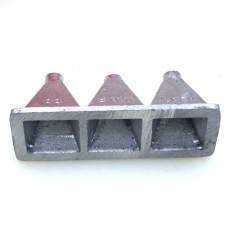 Sinker Mould  Pyramid Mould