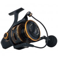 Penn Clash 6000 Spinning Reel was R3399 now R2499 Black November Special