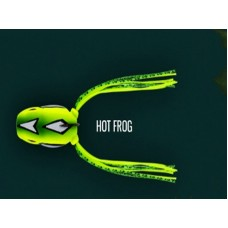 SENSATION MINI HOLLOW POPPING FROGS HOT FROG
