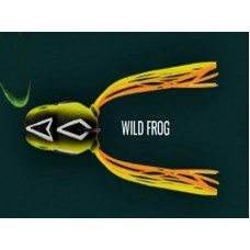 SENSATION MINI HOLLOW POPPING FROGS WILD FROG