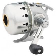 Daiwa Silvercast SC120 Press Button Reel