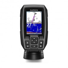 GARMIN STRIKER 4 FISHFINDER/GPS