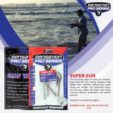 Sensation Pro Series Super Gun