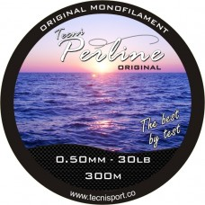 Tecni  Perline Original Green (300m Spool)