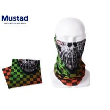 MUSTAD MULTI  TUBE SKULL BUFF