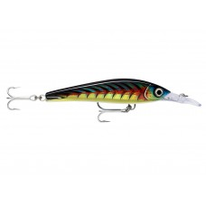 Rapala X-Rap Magnum Xtreme XRMAGXT160 HD Lime Light UV