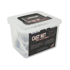 Adrenalin  4ft Cast Nets was R499.00 now R399,00