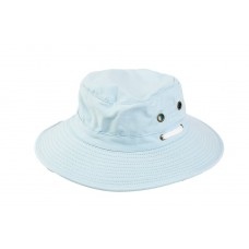 Bush Hat Light Blue - HT740