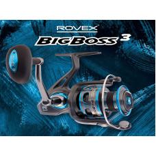 ROVEX BIG BOSS III 4000 Reel