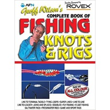FISHING KNOTS AND RIGS