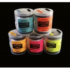 Bait Thread (COTTON) LATEX