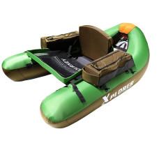 Xplorer Deluxe II Journey V Boat