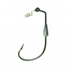 EAGLE CLAW L11114G  WEIGHTED SWIMBAIT HOOK