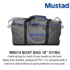"""MUSTAD  MB014 BOAT 18"""" BAG"""