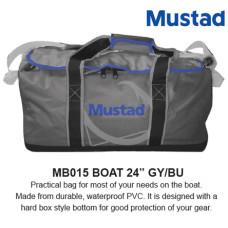 """MUSTAD  MB015 BOAT 24"""" BAG"""