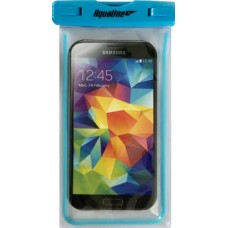 AQUALINE DELUXE WATERPROOF POUCH Large Blue