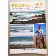 READING the SEA... AND OTHER SECRETS OF SEA ANGLING (out of stock)